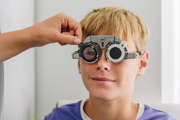 Коварный астигматизм приводит к косоглазию и резкому падению зрения