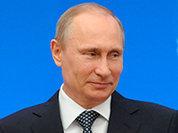 Референдум в Крыму соответствует демократическим принципам – Путин