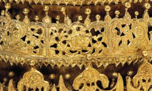 Эфиопия требует от Британии вернуть награбленные сокровища
