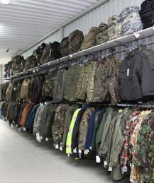 Минобороны планирует ужесточить правила продажи военной формы