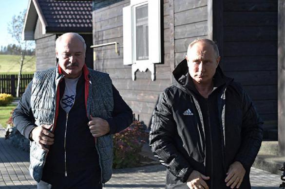 В Совфеде считают возможным провести Олимпиаду с Украиной