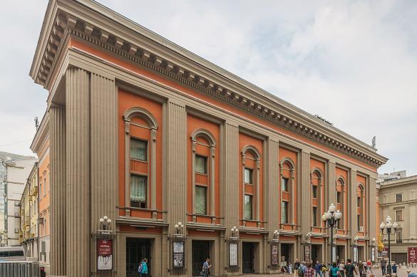 Театры в России откроются не раньше сентября