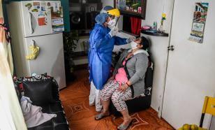 Из карантина по коронавирусу начинает выходить Колумбия