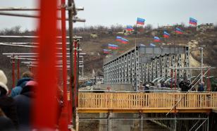 В ЛНР отвергли идею Киева о проведении выборов