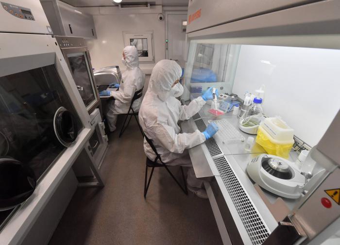 Онколог раскрыл связь рака и пандемии COVID-19