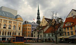 В Латвии зафиксировано самое сильное в мире падение цен на недвижимость