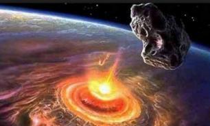 К Земле летит близнец челябинского метеорита