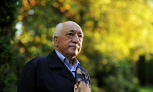 """Турция """"смотрит на реакцию"""" США по поводу выдачи Гюлена, обвиняемого в организации мятежа"""