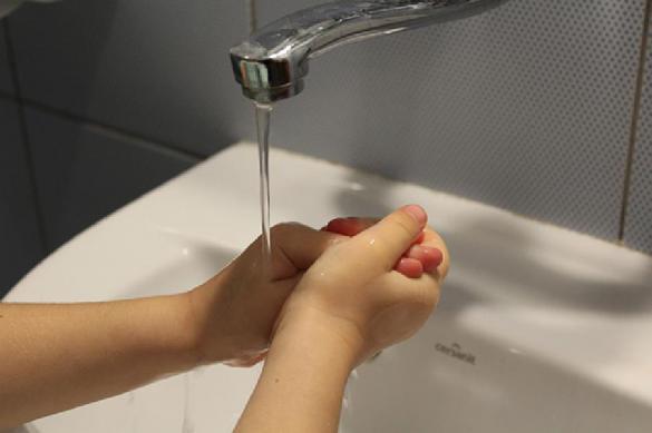 Вода в туалете может быть смертельно опасной