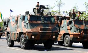 Португалия готова ввести войска в Венесуэлу