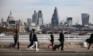 """В Лондоне запретили строительство небоскреба """"Тюльпан"""""""
