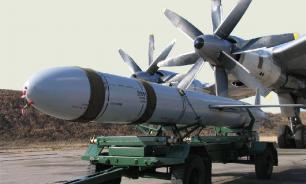 Иранский военный эксперт: оружие стране поставляет Украина