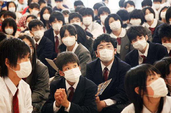В Японии не могут разделить деньги, выделенные на помощь населению