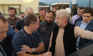 Минэкономразвития РФ ведёт работу по развитию турпотенциала на Кавказе