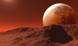 Кто же летит на Марс?