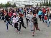 Тува выходит на российскую спортивную арену