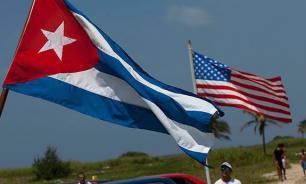 США изничтожат кубинских революционеров – эксперт