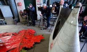 """""""Алмаз-Антей"""" рассказал, в чем ошиблись Нидерланды, расследуя крушение МН-17"""