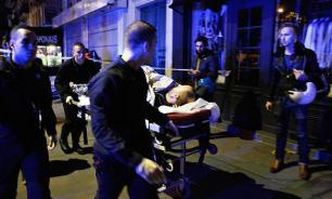 CNN: Боевиками, захватившими Bataclan, руководили по телефону