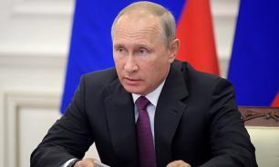 """Крах """"ВИМ-Авиа"""" мог быть диверсией против Путина"""