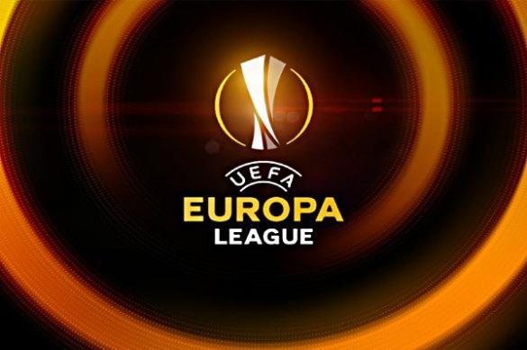 Определены все пары 3-го раунда квалификации Лиги Европы
