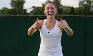 Александрова вышла во второй круг Australian Open