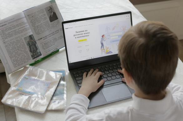 В школах России начали тестировать отечественный аналог Zoom