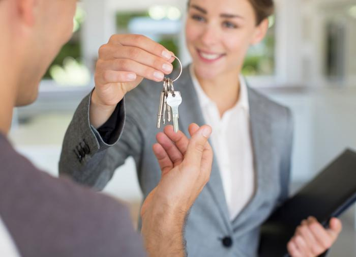 Как снять квартиру на ЦИАН и не попасться мошенникам