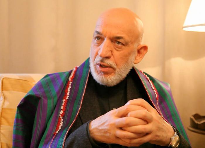 CNN: талибы* арестовали экс-президента Афганистана