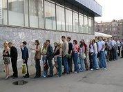 Безработица в России: снимаем розовые очки