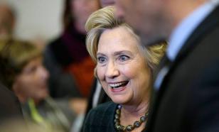 """Глава МИД Германии заявил о поддержке Хиллари Клинтон, которая """"хорошо знает Европу"""""""