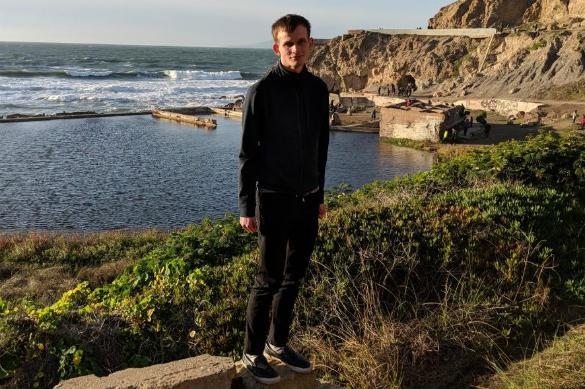 Виталик Бутерин пожертвовал ,4 млн в криптовалюте на борьбу со старением