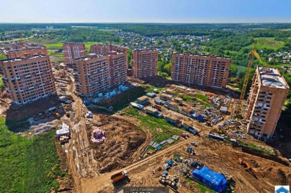 Столица получит 20,5 млн кв.м жилья к 2024 году — Хуснуллин