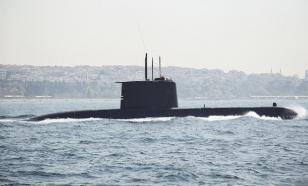 Bloomberg: в КНДР собирают субмарину с баллистическими ракетами