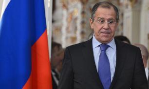 Лавров рассказал о предложении США провести второй референдум по Крыму