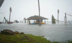"Ребенок стал первой жертвой урагана ""Дориан"" на Багамах"