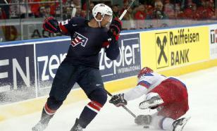 Мозякин стал первым хоккеистом, сыгравшим в 600 матчах КХЛ
