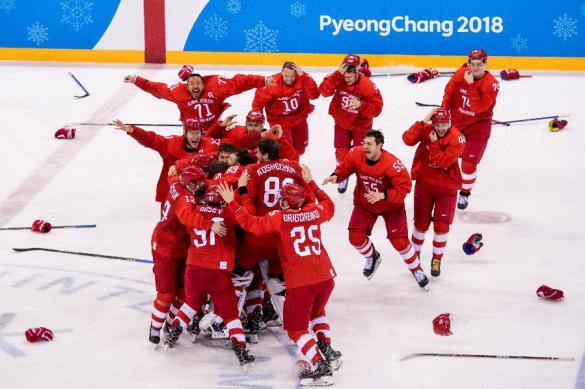 Россия - пятая по количеству хоккеистов в НХЛ
