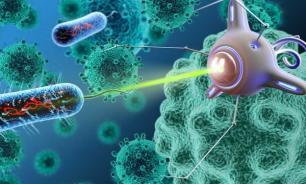 Наночастицы могут служить для доставки генов в клетки, лечения рака и вакцинации