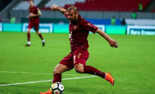 "ФИФА запретила ""Рубину"" регистрировать новичков"