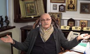 Михалков выясняет, куда исчезли деньги, которые он давал вдове Баталова