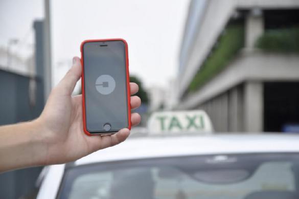 """Таксисты хотят """"индивидуального"""" подхода"""