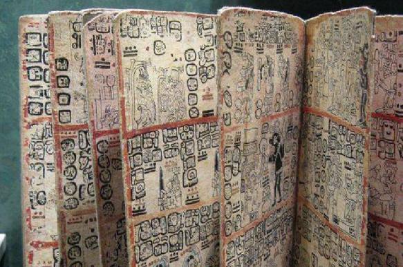 В Перу вернули рукопись об истории инков, похищенную 140 лет назад