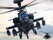 Х.Алияс: силы Каддафи сбивают вертолеты НАТО