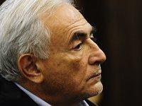 Прокуроры не сняли обвинения с экс-главы МВФ.
