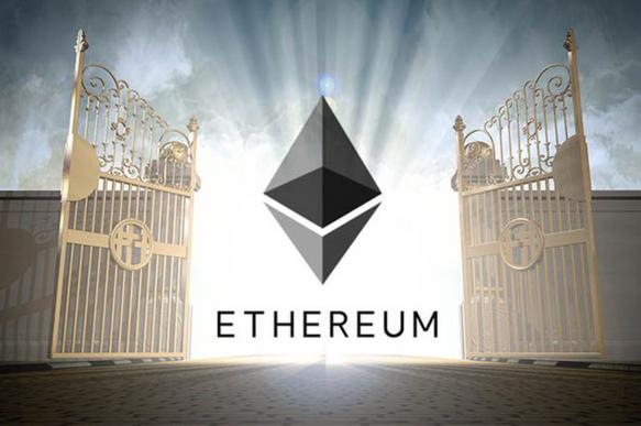 Что мы знаем про Ethereum?