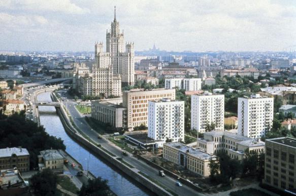 Москва заработает на проектах ТПУ 23 млрд рублей