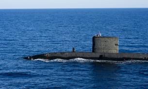 Выход британской субмарины в Северное море отложен из-за теста команды на наркотики