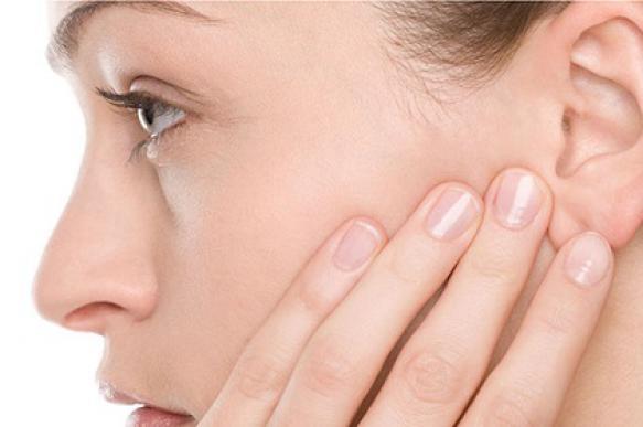 Симптомы рака уха на ранней