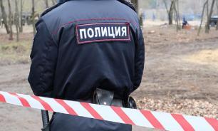 Пьяный школьник из Санкт-Петербурга убил отчима